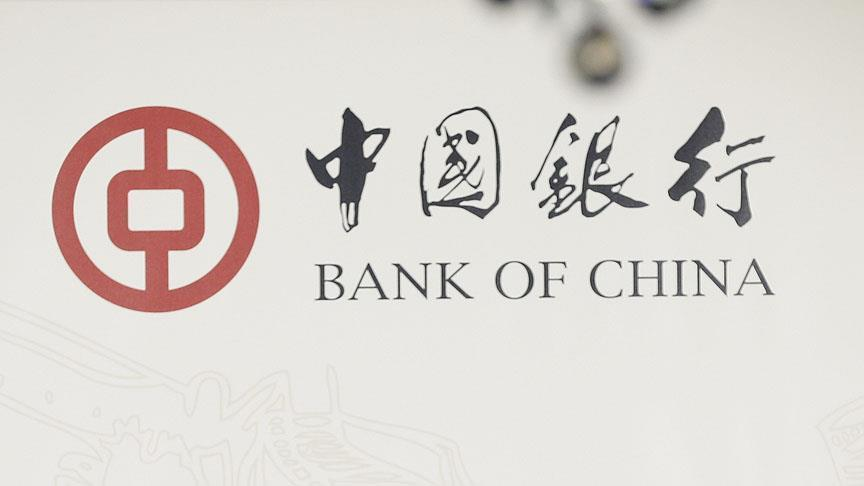 Bank of China Turkey AŞ'nin lisansı onaylandı